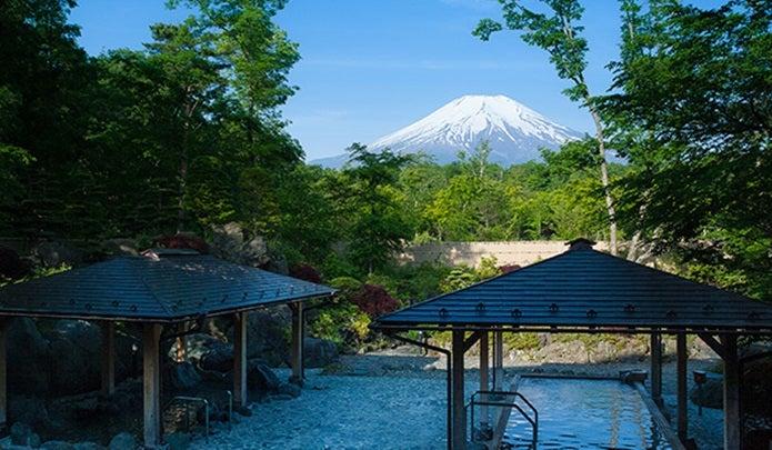 紅富士の湯_済
