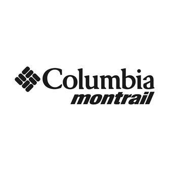 コロンビアモントレイルのロゴ