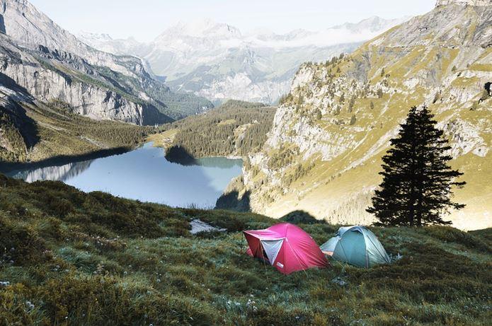 夏用登山テントを選ぶ時の注意点
