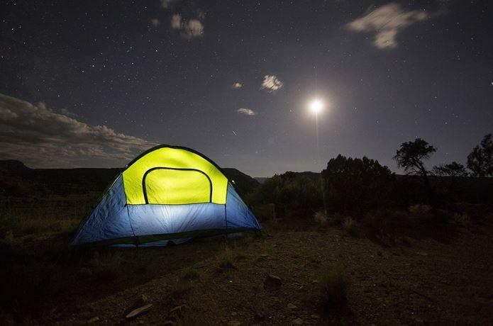 登山用テントとオートキャンプ用テントの違い