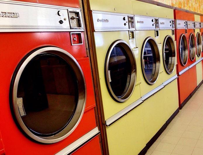 ゴアテックスの手入れで洗濯する