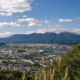 関東屈指の人気の山、赤城山