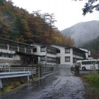 八ヶ岳登山付近の温泉