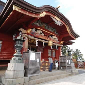 Shrine 済