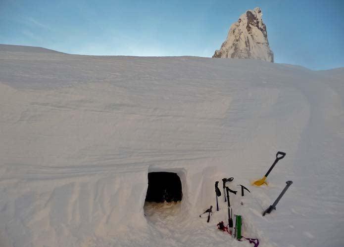 雪洞のコピー