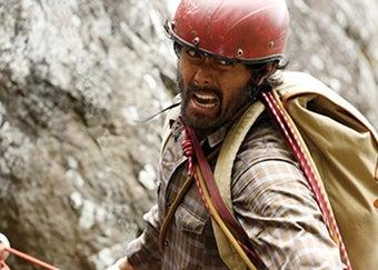 『エヴェレスト 神々の山嶺』で凄絶なクライマーを演じる阿部寛