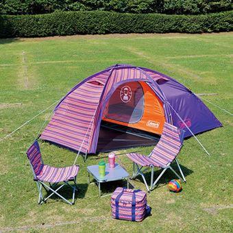 一人用テント3