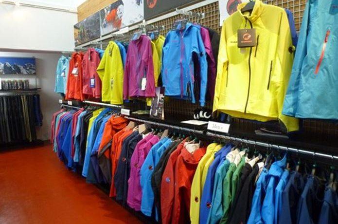 山ガールファッションが購入できるお店