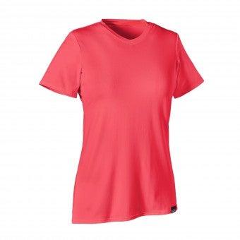 女性用のパタゴニアTシャツ