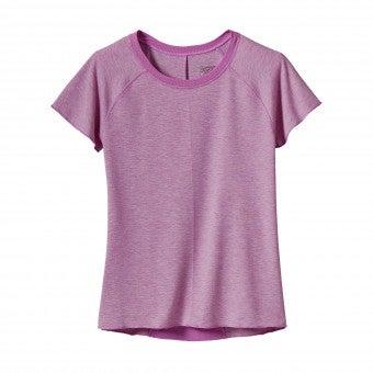 パタゴニアの子供用Tシャツ