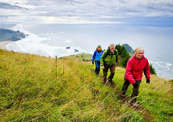 登山靴と山へ行こう