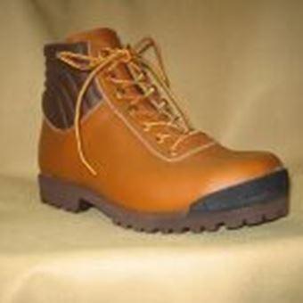 ゴロー登山靴 ダックライト