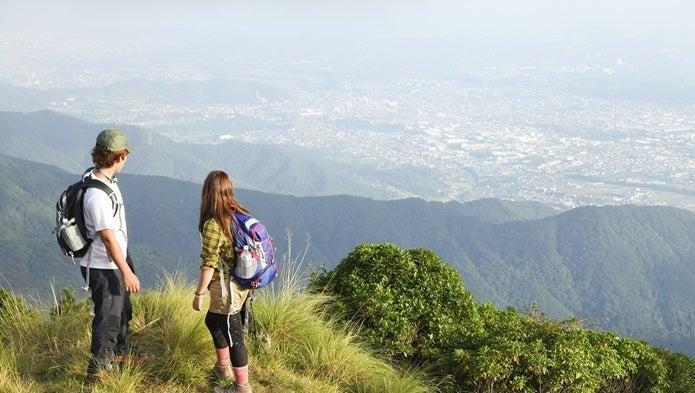 登山サークルNewDayの紹介