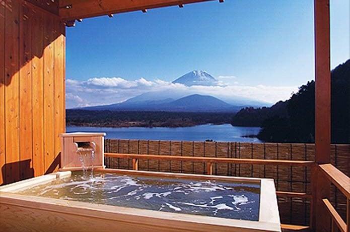富士山温泉山田屋ホテル
