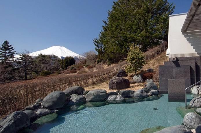 富士山温泉MTふじ
