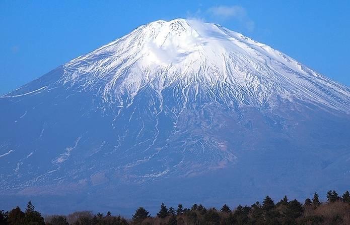 山の常識 標高ごとの気温の低下
