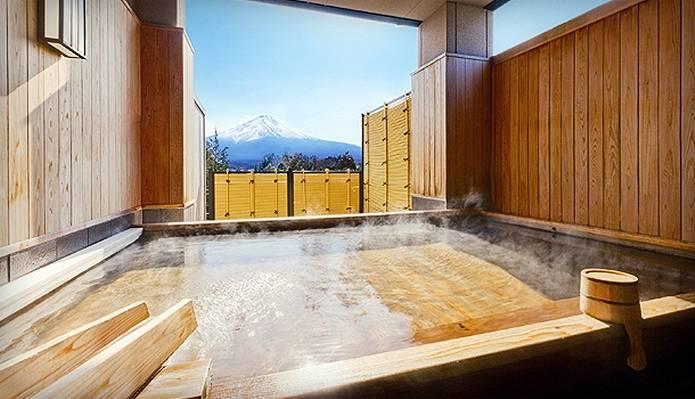 富士山温泉若草の宿丸栄