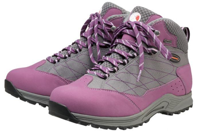 キャラバンの靴「c1_hike」