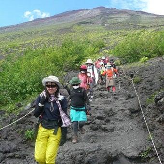 fujieco富士登山ツアー