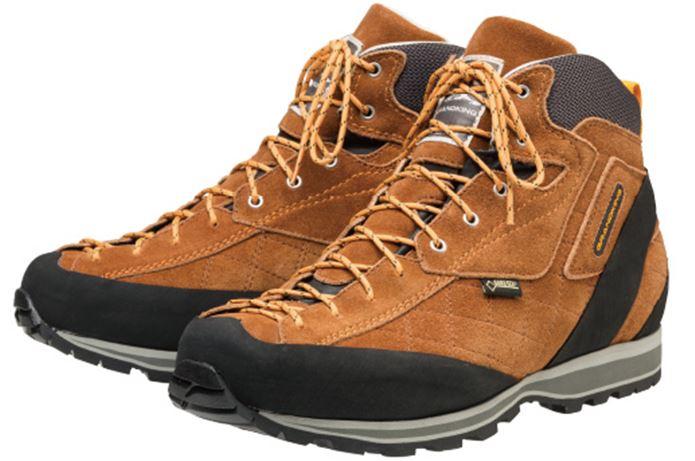 キャラバンの靴「gk23」