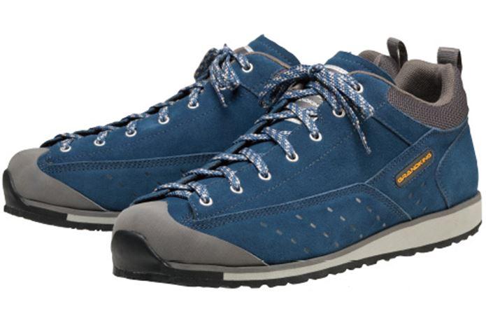 キャラバンの靴「gk24」