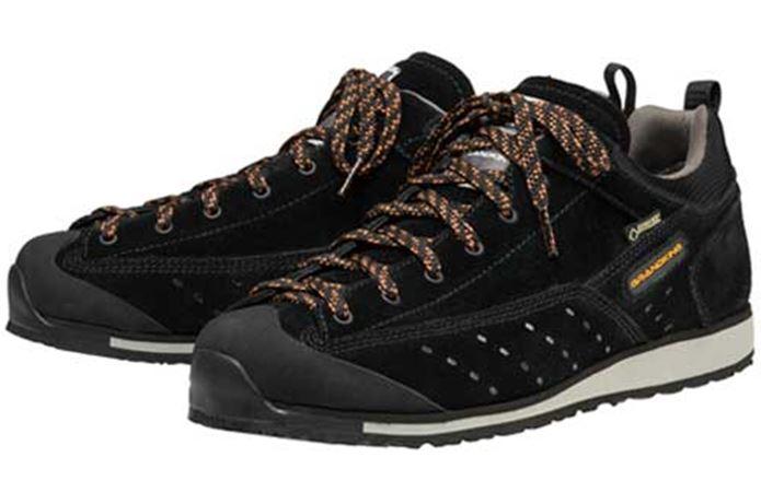 キャラバンの靴「gk24_gortex」