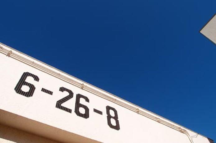 オリンパスのコンデジで撮影した空