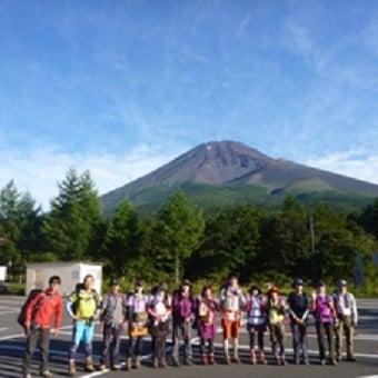 lis富士登山ツアー