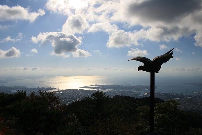 登山初心者が登れる六甲山