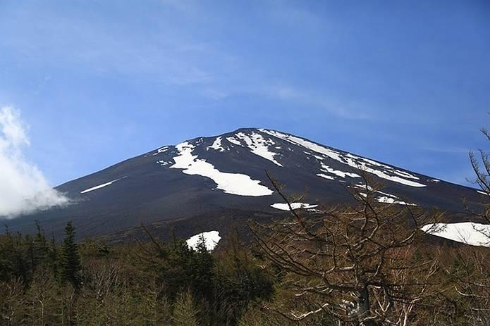 富士山 天気 山頂