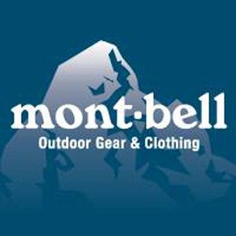 登山ブランドのモンベルのロゴ