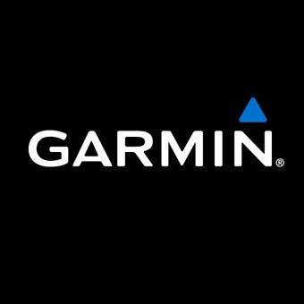 登山ブランドのガーミンのロゴ