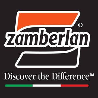 登山ブランドのザンバランのロゴ