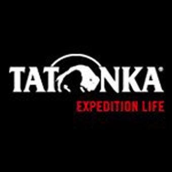 登山ブランドのタトンカのロゴ