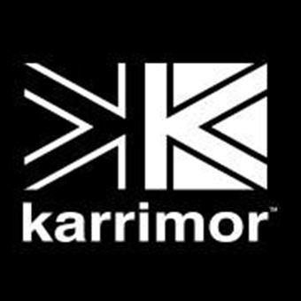 登山ブランドであるカリマーのロゴ