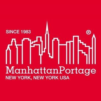 マンハッタンポーテージのロゴ