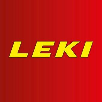 登山ブランドのレキのロゴ