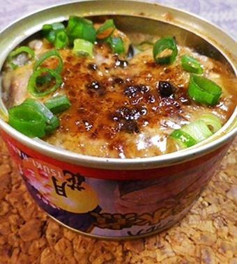 サバ缶レシピのマヨネーズ焼き