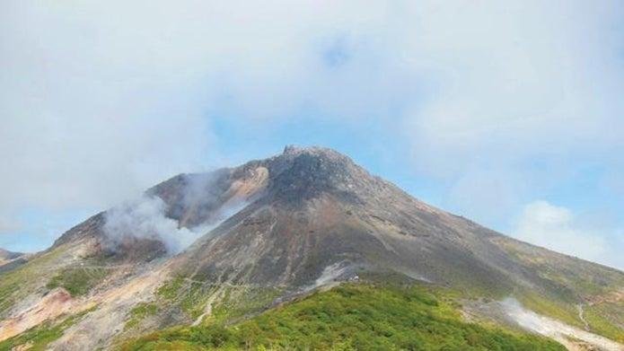 登山初心者が登れる那須岳
