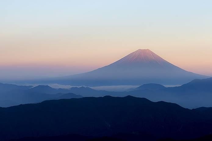 富士山 天気 予報