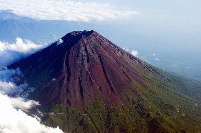 富士山 天気 アイキャッチ2