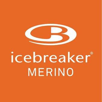 登山ブランドのアイスブレーカーのロゴ