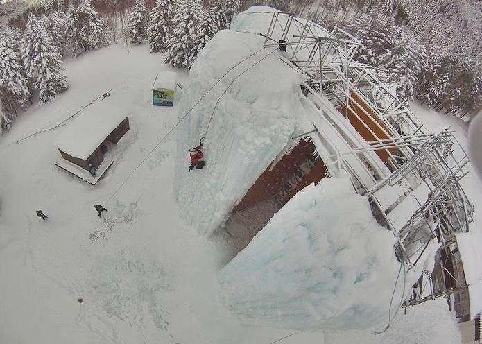山小屋 赤岳鉱泉