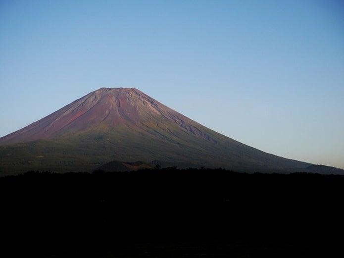 高山病 富士山