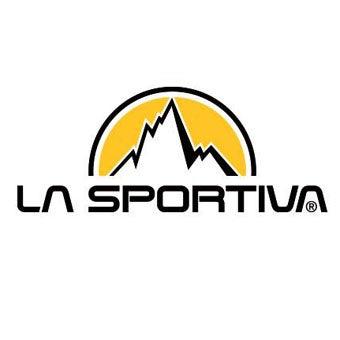 登山ブランドのスポルティバのロゴ