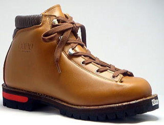 登山ブランドのゴローの登山靴
