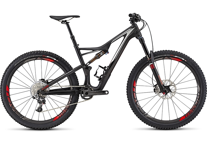 S-Works Stumpjumper FSR 650b