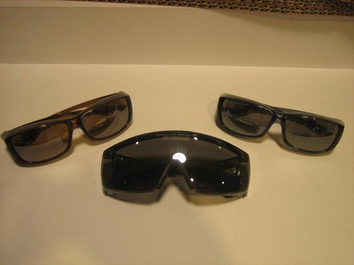 スワンズのサングラス