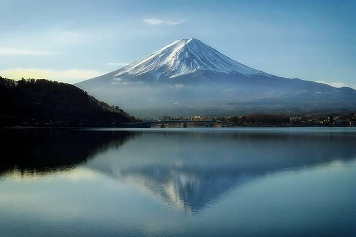 富士山 天気 ライブカメラでチェック