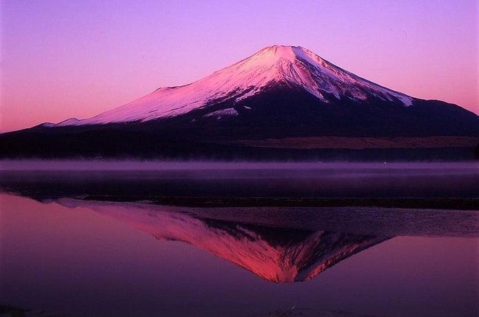 富士山 画像 アイキャッチ